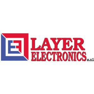 LAYER ELECTRONICS SRL