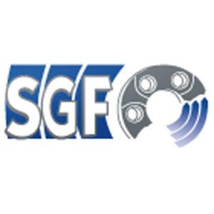 Süddeutsche Gelenkscheibenfabrik GmbH & Co. KG